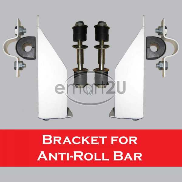 Proton-wira-1.5-Rear-anti-roll-bar-Bracket