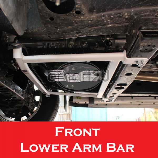 Revo-front-lower-arm-4pt