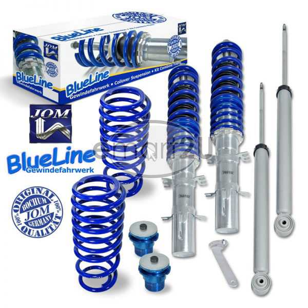 Jom-Coilover-Golf-MK4-box